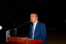 APERTURA DE SESIONES ORDINARIAS DEL CONCEJO DELIBERANTE DE LA MUNICIPALIDAD DE MORTEROS