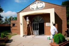 REPARACION CENTROS VECINALES