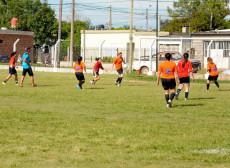 Apoyamos el Fútbol Femenino de nuestra ciudad