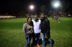 Se disputó la gran final de la Copa Morterense de fútbol
