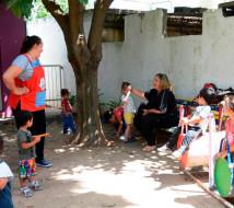 COMIENZO DE ACTIVIDADES DE NUESTRAS GUARDERIAS